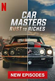 Car Masters: Rust to Riches - Season 1 Episode 8
