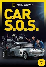 Watch Car S O S  - Season 7 Episode 1 - Triumph TR4 english