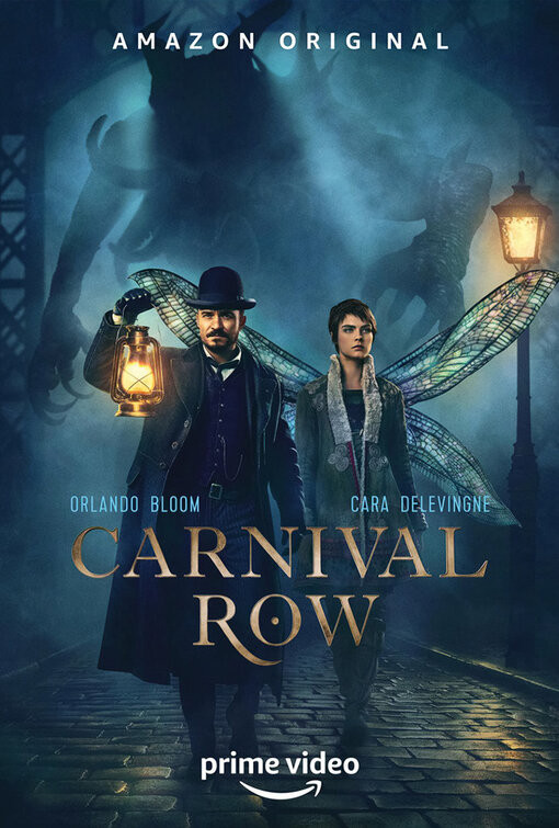 Carnival Row - Season 1 Episode 8 - The Gloaming