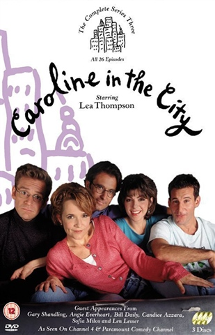 Caroline in the City - Season 3