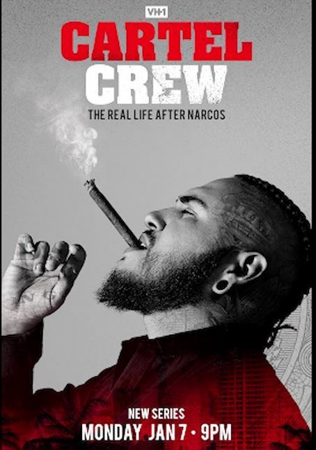 Cartel Crew - Season 2 Episode 6