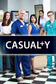 Casualty - Season 32
