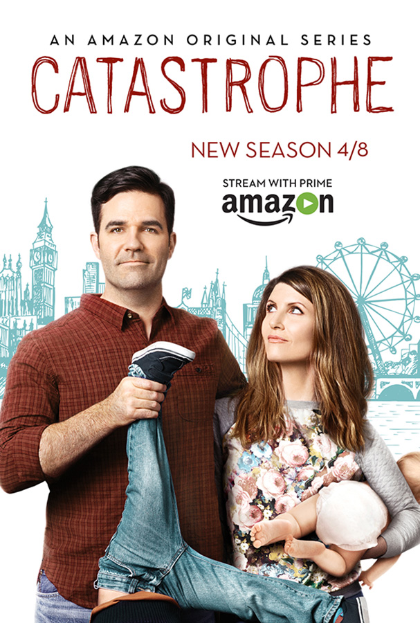 Catastrophe - Season 3