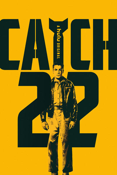 Catch-22 - Season 1 Episode 6