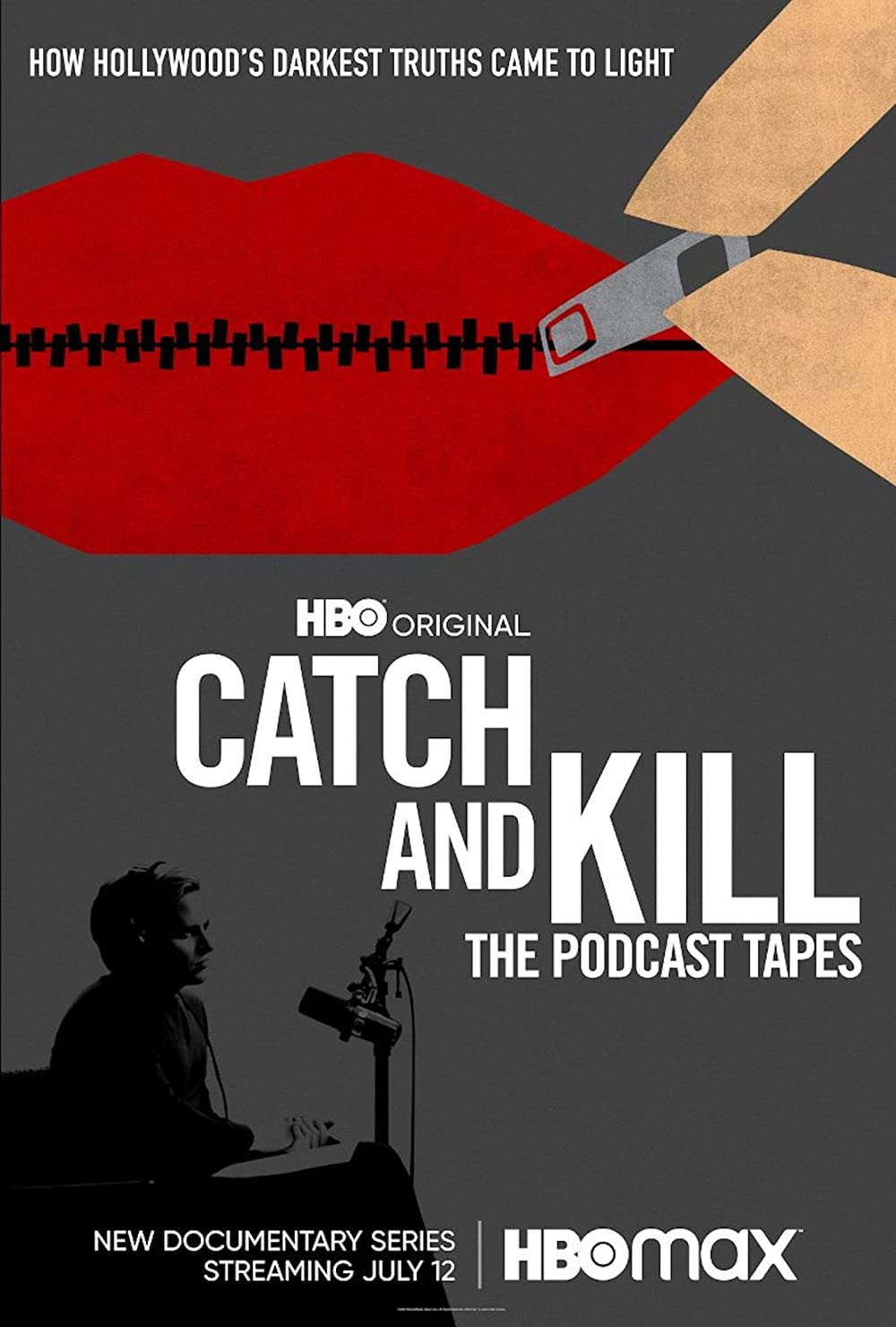 Catch and Kill: The Podcast Tapes - Season 1 Episode 4