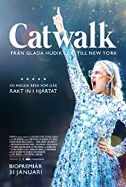 Catwalk: From Glada Hudik to New York