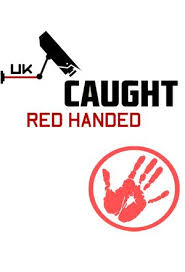 Caught Red Handed - Season 4