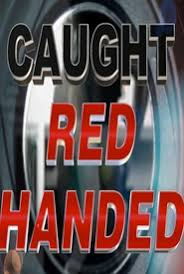 Caught Red Handed - Season 7 Episode 20