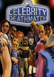 Celebrity Deathmatch - Season 1