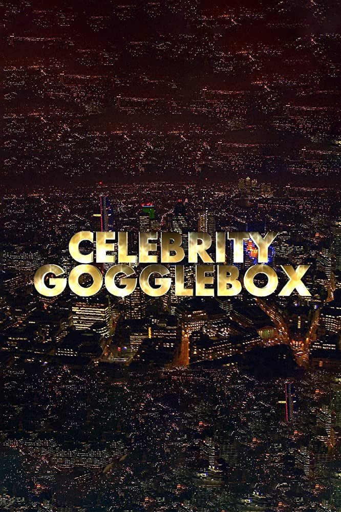 Celebrity Gogglebox - Season 2 Episode 5