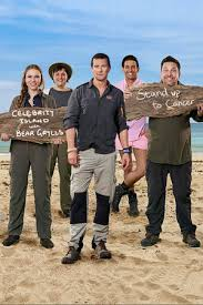 Celebrity Island with Bear Grylls - Season 2