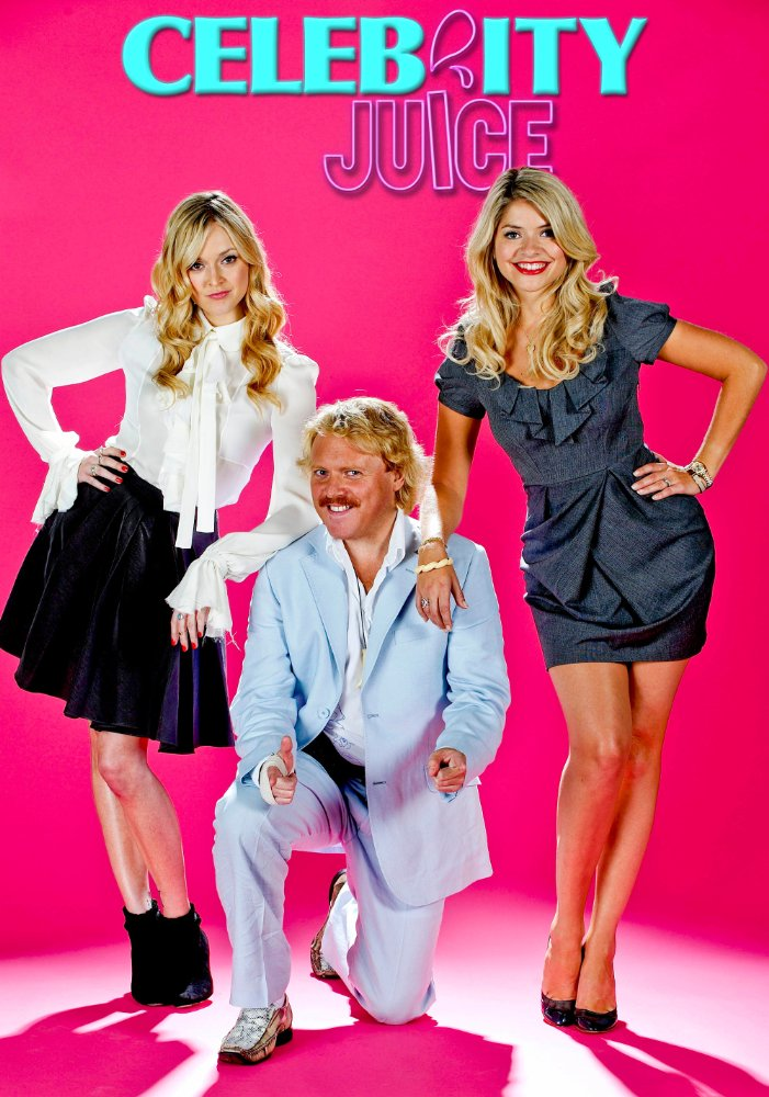 Watch Celebrity Juice Season 6 Episode 5 | - Full Episode ...