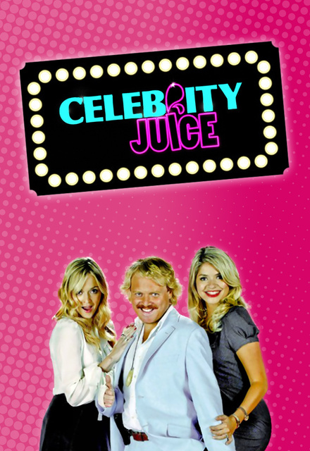 Celebrity Juice - Season 21 Episode 6 - Emilia Fox, Angela Scanlon, Stacey Solomon