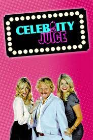 Celebrity Juice Season 24 Episode 5 - Wes Nelson, Joe Swash, Chloe Sims, Pete Wicks, Jimmy Carr