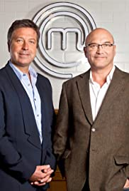 Celebrity Masterchef UK - Season 15 Episode 13