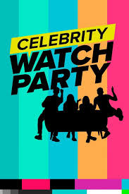 Celebrity Watch Party - Season 1 Episode 4