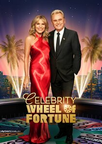 Celebrity Wheel of Fortune - Season 2 Episode 4 - Melissa Joan Hart, Tituss Burgess and Lacey Chabert
