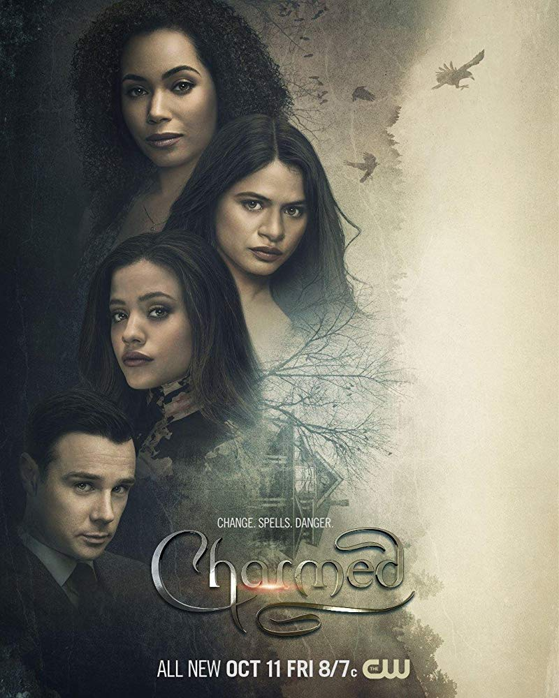 Charmed (2018) - Season 2 Episode 2 - Things to Do in Seattle When You're Dead