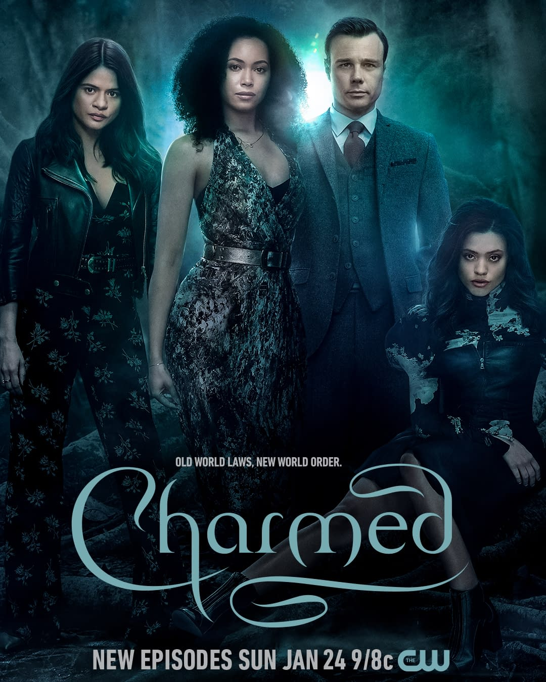 Charmed (2018) - Season 3 Episode 8