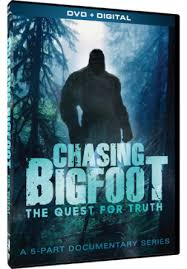 Chasing Bigfoot: The Quest For Truth - Season 1