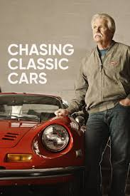 Chasing Classic Cars - Season 15 Episode 10 - Eclectic Avenue