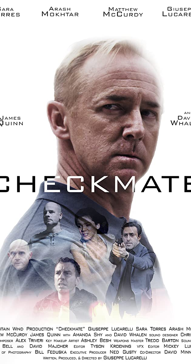 Checkmate (2019)