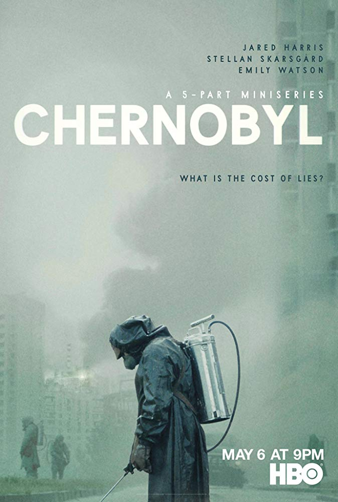 Chernobyl - Season 1 Episode 3 - Open Wide, O Earth