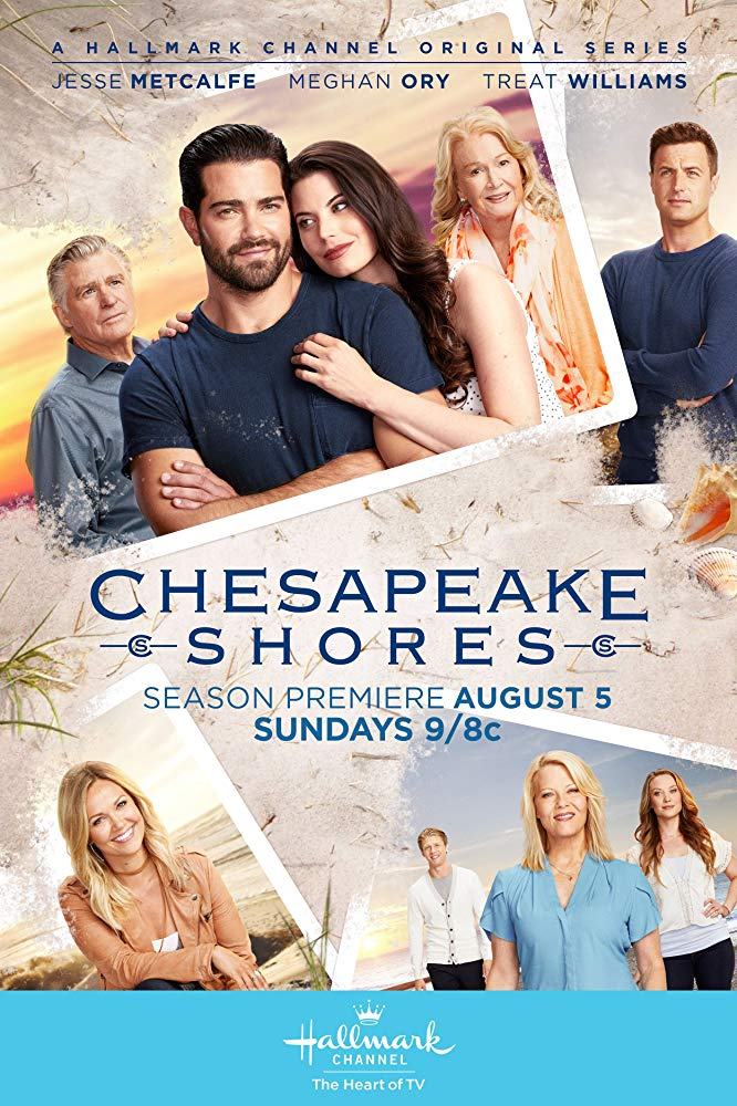 Chesapeake Shores - Season 4 Episode 4 - Breaking Hearts and Playing Parts