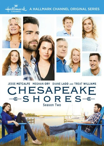 Chesapeake Shores - Season 5 Episode 9 - What a Difference a Day Makes