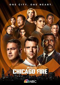 Chicago Fire - Season 10 Episode 4 - The Right Thing