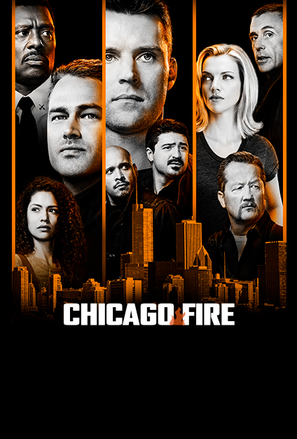 Chicago Fire - Season 7 Episode 18 - No Such Thing As Bad Luck
