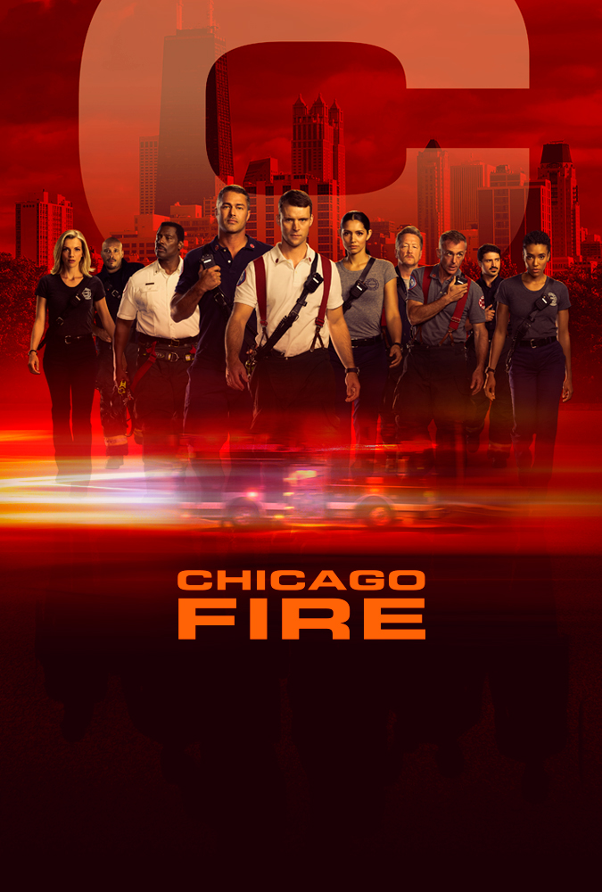 Chicago Fire - Season 8 Episode 15 - Off the Grid (1)
