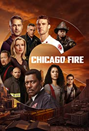 Chicago Fire - Season 9 Episode 12 - Natural Born Firefighter