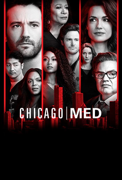 Chicago Med - Season 4 Episode 19 - Never Let You Go