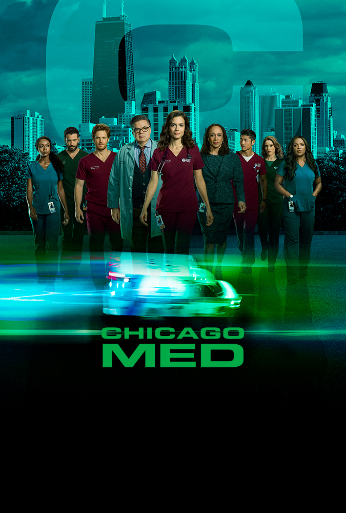 Chicago Med - Season 5 Episode 15 - The Mote and the Beam