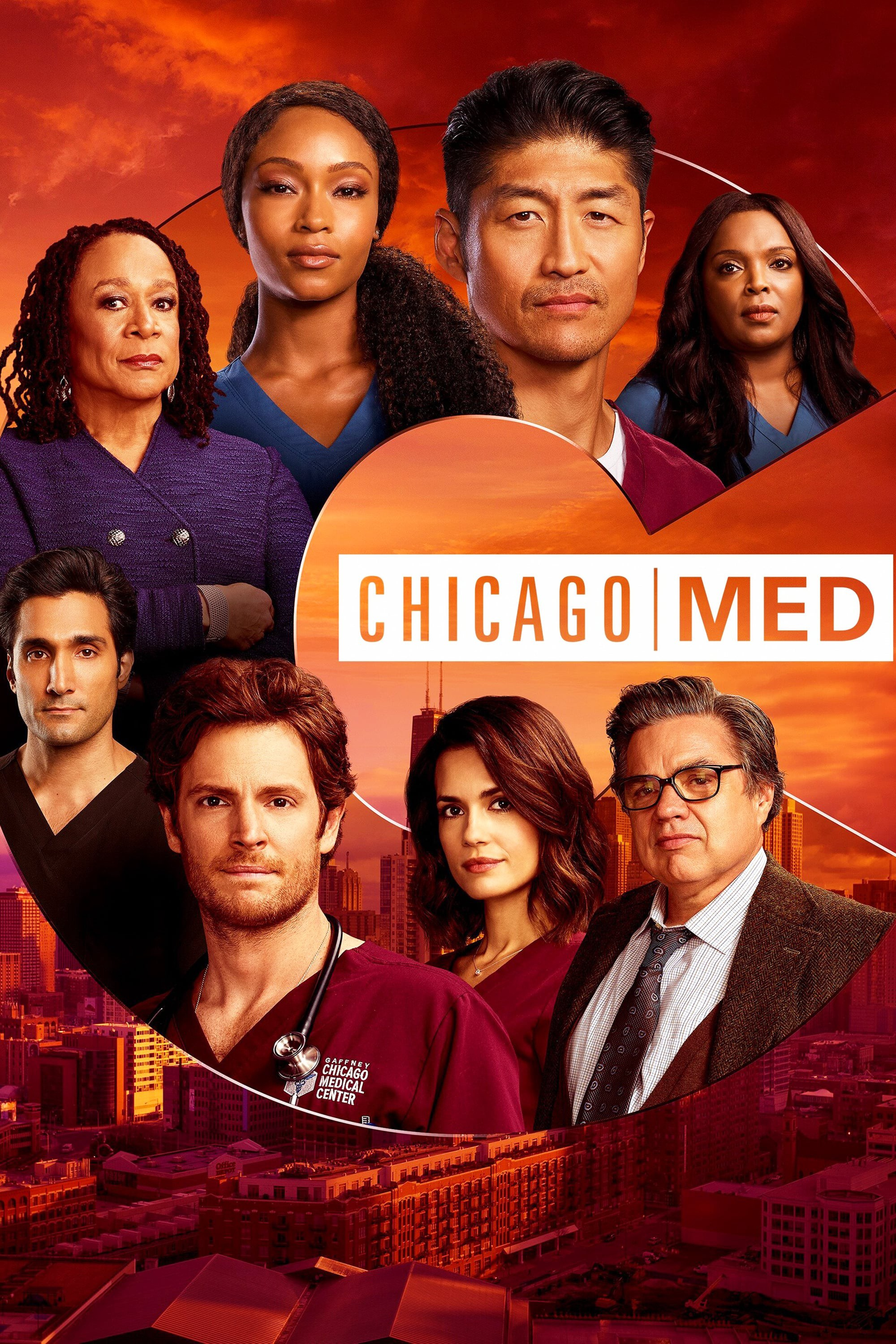 Chicago Med Season 6 Episode 3 - Do You Know the Way Home?