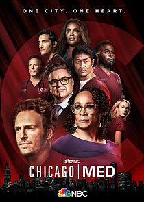 Chicago Med - Season 7 Episode 4 - Status Quo, aka The Mess We're in