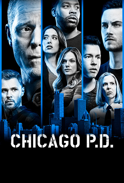 Chicago P.D. - Season 6 Episode 15 - Good Men (2)