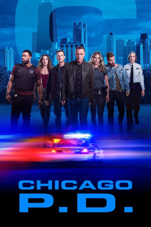 Chicago P.D. - Season 7 Episode 20 - Silence of the Night