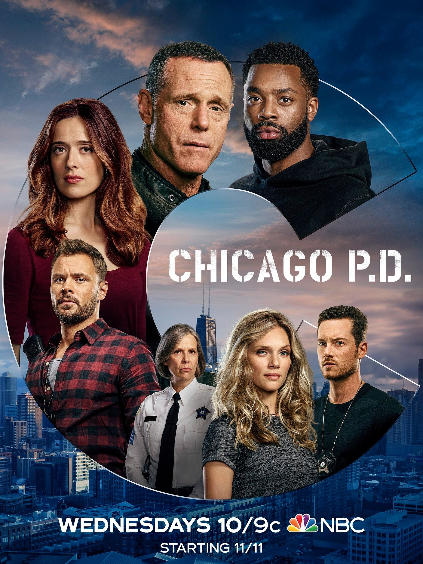 Chicago P.D. Season 8 Episode 1 - Fighting Ghosts