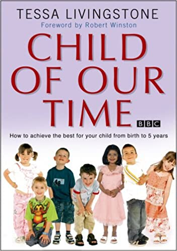 Child Of Our Time - Season 12