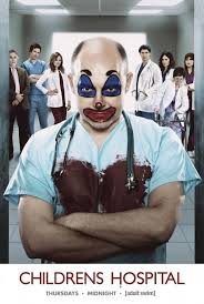 Childrens Hospital season 1