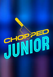 Chopped Junior - Season 5