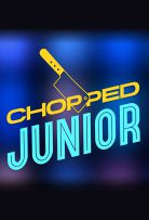 Chopped Junior - Season 9 Episode 1 - Smoothie Operators