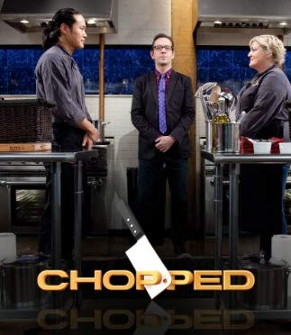 Chopped - Season 42 Episode 7
