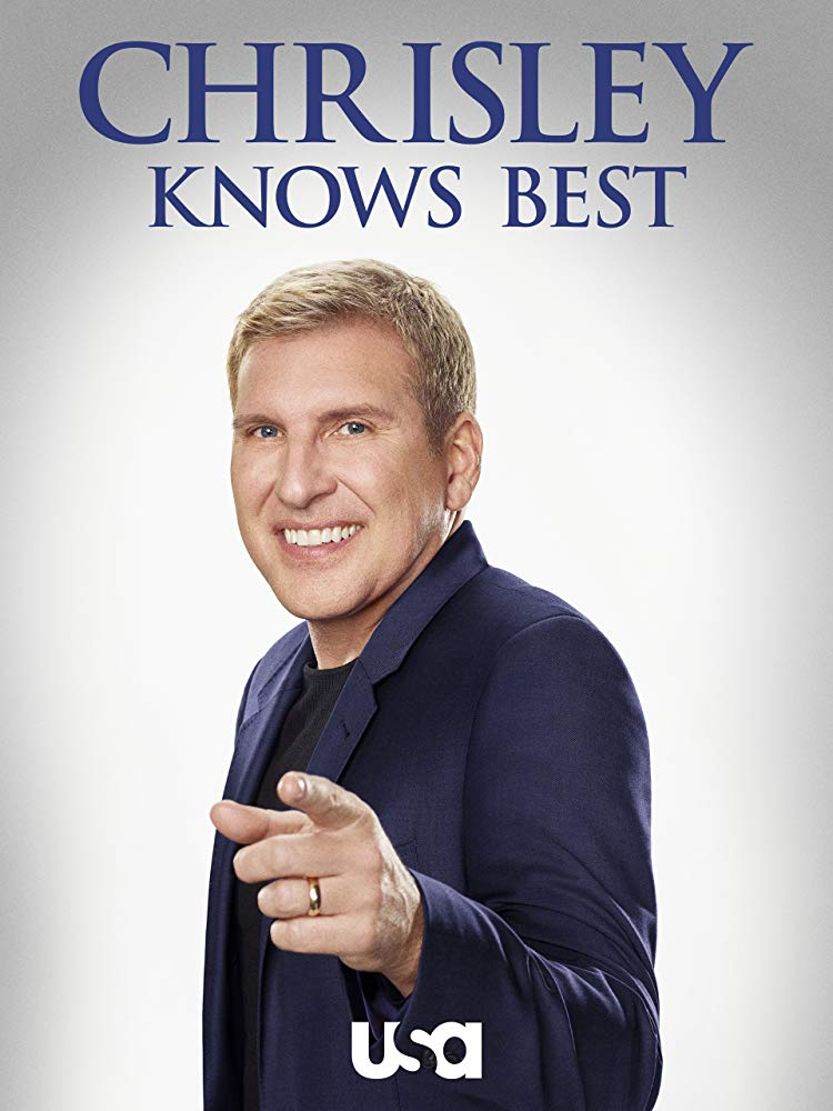 Chrisley Knows Best - Season 7