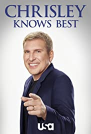 Chrisley Knows Best Season 8 Episode 12 - We Be Jammin'