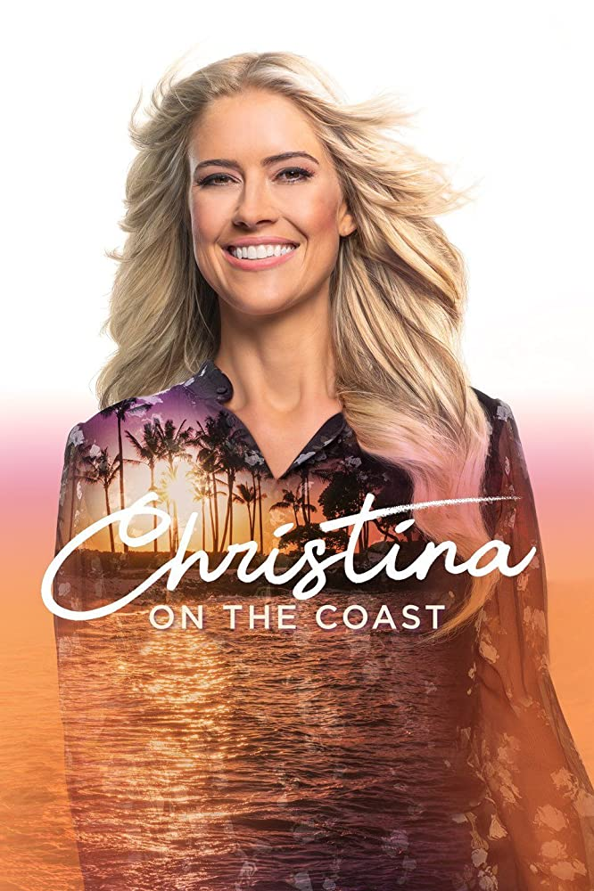 Christina on the Coast - Season 3 Episode 6 - A Touch Of Indecision