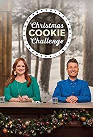Christmas Cookie Challenge - Season 2 Episode 6 - Mr. and Mrs. Claus