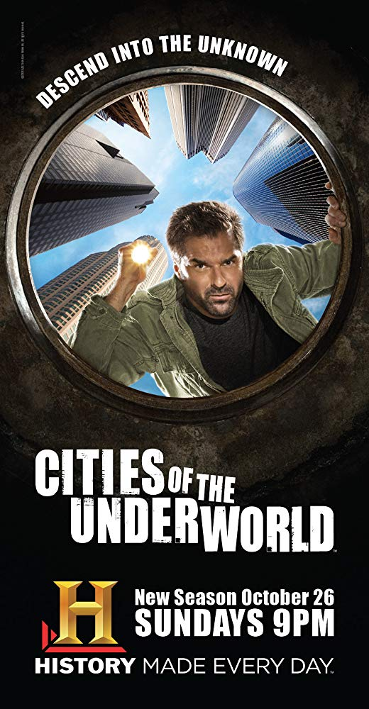 Cities of the Underworld - Season 3